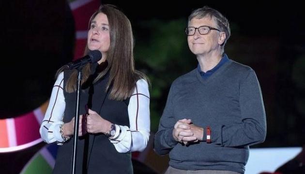 Дружина Гейтса звернулася до адвокатів із розлучень у 2019 році - ЗМІ