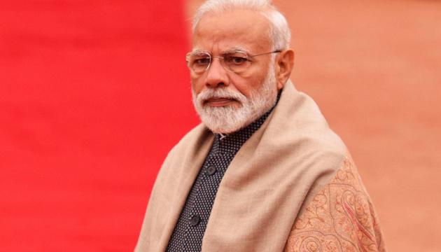Глава правительства Индии отказался от участия в саммите G7 из-за эпидемии