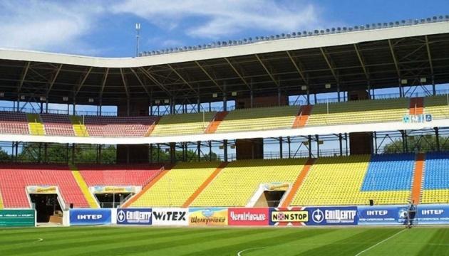 Перша ліга: «Альянс» переміг у Сумах житомирське «Полісся»