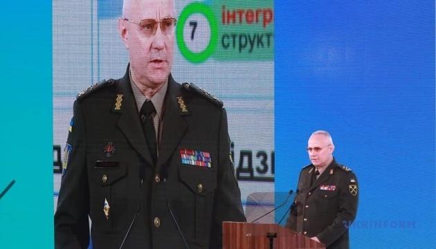 Ruslan Khomtchak : L'armée ukrainienne est prête à 100% à repousser l'agression armée