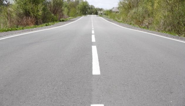На Полтавщині відремонтують дорогу Чорнухи – Лубни