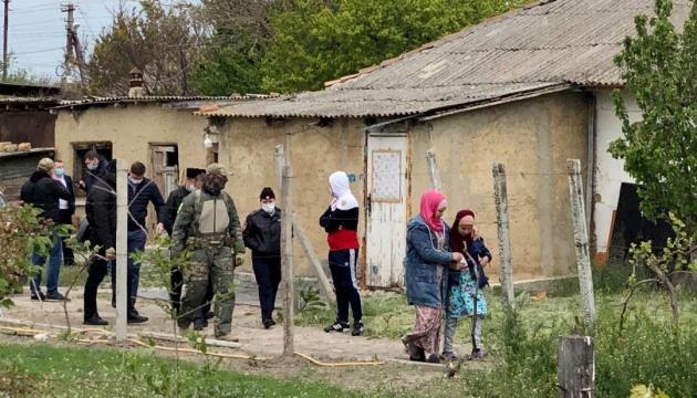 被占領下クリミアで占領政権が家宅捜索 ウズベキスタン出身者1名死亡、他1名拘束