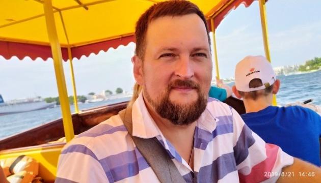 Кримчанин Кашук подякував латвійським активістам за підтримку ув'язнених