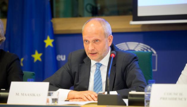 Ambasador UE powiedział, co bardziej niż korupcja odstrasza inwestorów z Ukrainy