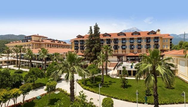 Топ-7 отелей Турции на любой вкус