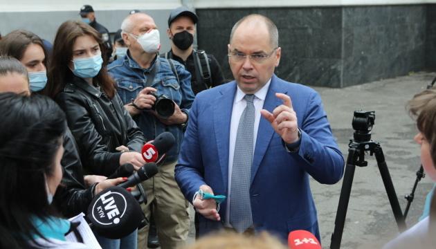Степанов отрицает, что переговоры о закупке вакцин начались в декабре 2020