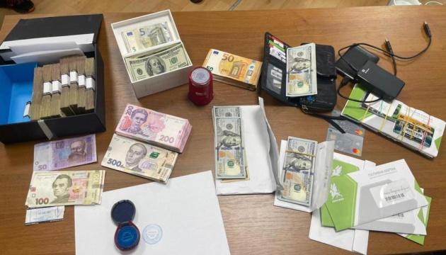 Прокуратура пришла с обыском в Киевгорсвет