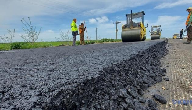 Дорогу Стрий - Мукачево планують будувати в рамках державно-приватного партнерства