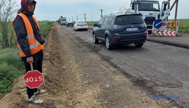 В Україні приділяють особливу увагу незалежному технагляду за будівництвом доріг – Тимошенко