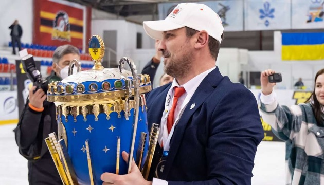 Наставником хокейного клубу «Донбас» став білорус Павло Микульчик
