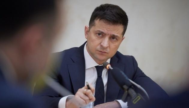 Die Ukraine tut alles für Wiedererlangung der Krim – Präsident Selenskyj