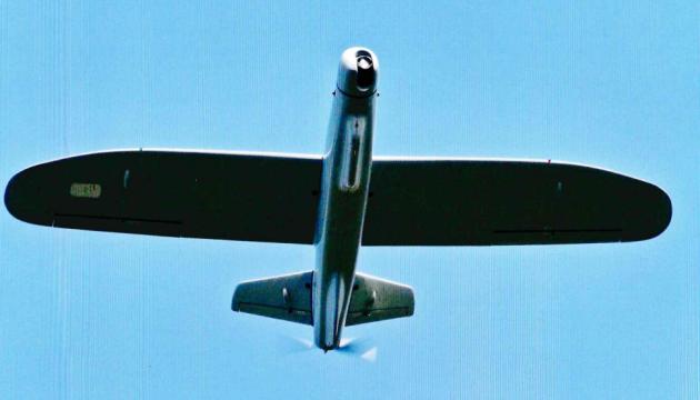 На озброєння ЗСУ прийняли безпілотник «Лелека»