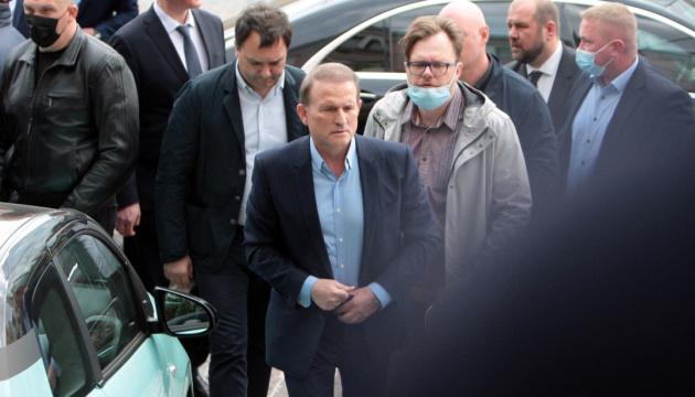 Court extends Medvedchuk's house arrest until Sept 7