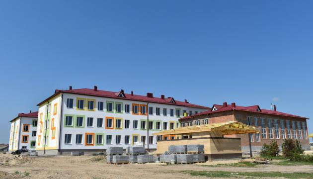 Школа на Волині переселиться в нове приміщення