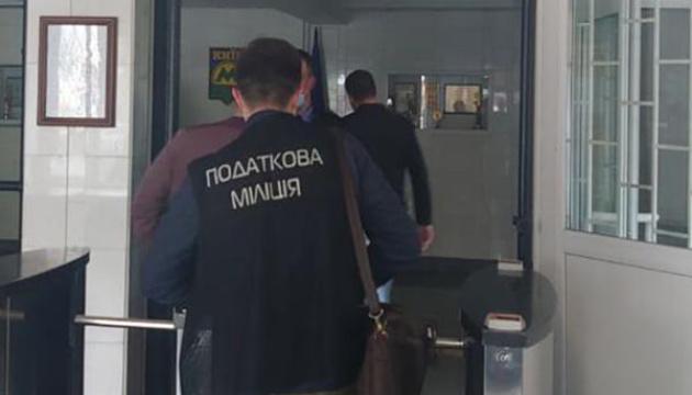 Обыски в Киеве: метрополитен заявляет о политическом давлении