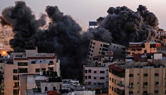 Байден высказался за прекращение огня между Израилем и ХАМАС