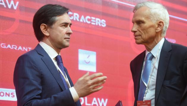В Україні потрібно вирівняти податковий ландшафт - Любченко