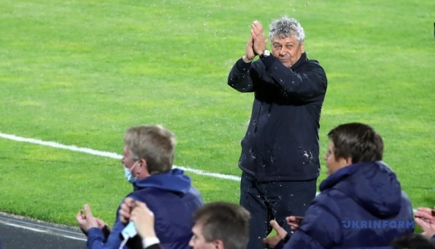 Луческу перший тренер, який виграв Кубок України з «Динамо» і «Шахтарем»