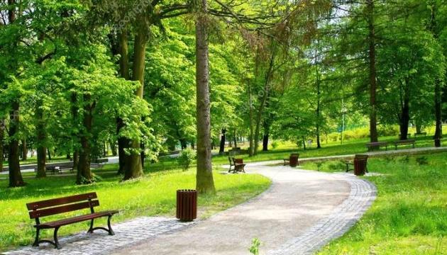Киевсовет выделил землю под парк отдыха «Никольская Слободка»