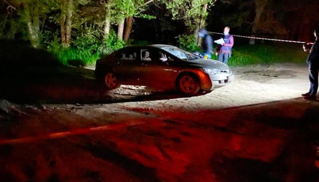 На Николаевщине произошла стрельба в результате земельного конфликта, есть раненые