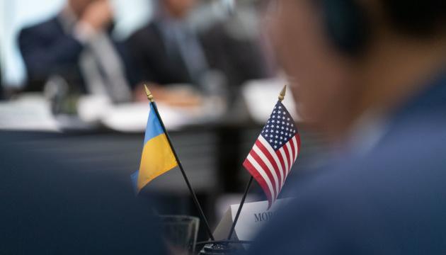 Makarova: Ucrania y EE.UU. trabajan en la organización de una reunión de presidentes
