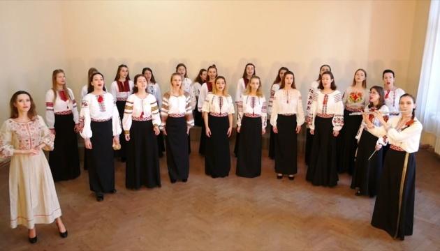 Український жіночий хор переміг на престижному міжнародному конкурсі в Італії