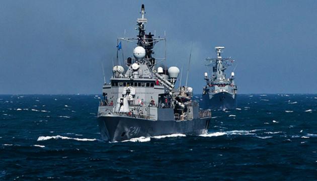 NATO calls Russia's actions a key challenge in Black Sea region