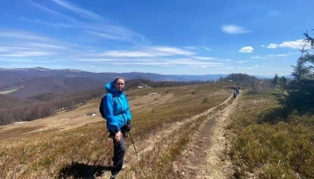 国外旅行が難しい中、カルパチア山脈最長398キロツアーが注目を集める