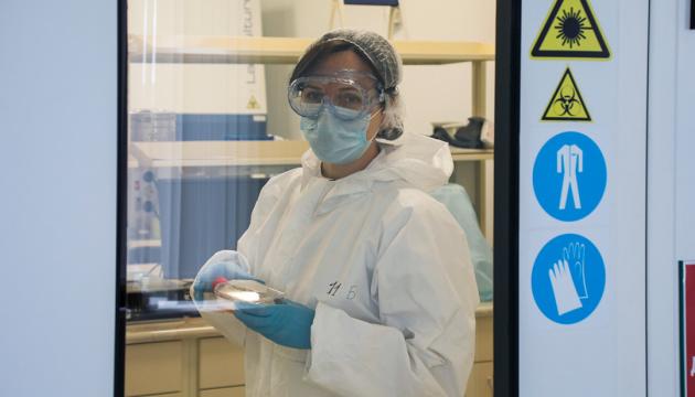 У Білорусі виявили власний штам коронавірусу