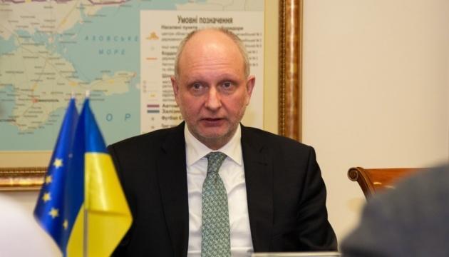 UE pide a Ucrania que acelere la ratificación del Convenio de Estambul