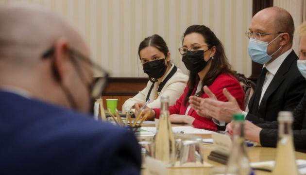 Шмигаль та посли G7 обговорили ситуацію з Нафтогазом