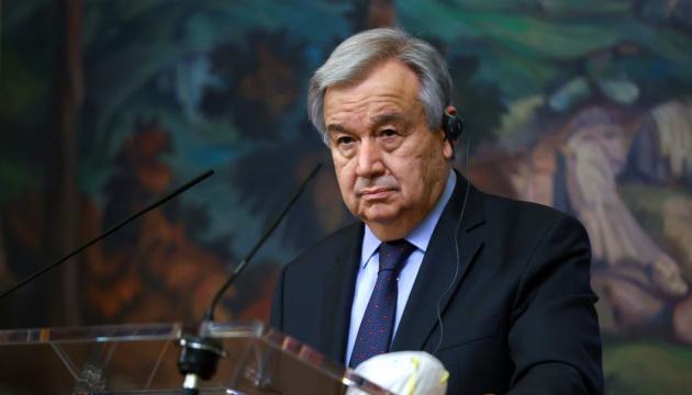 Візит генсека ООН до Москви: прорив чи провал для Кремля?