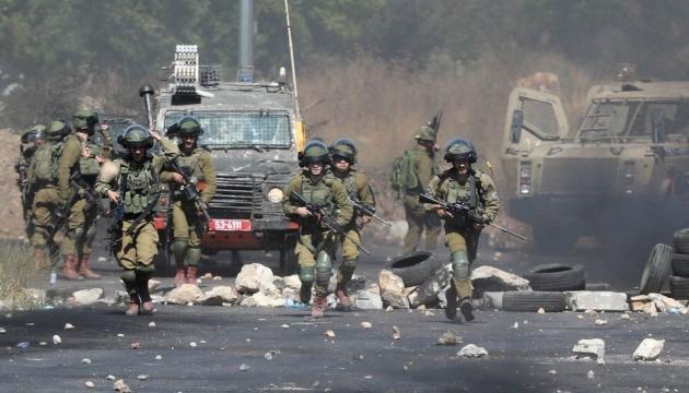 У сутичках на Західному березі річки Йордан загинули 11 палестинців