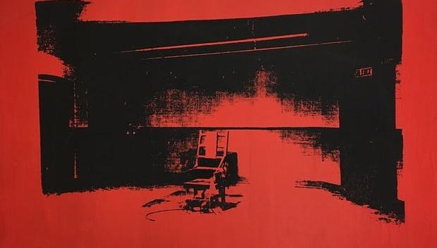 Рок-музикант Еліс Купер виставить на аукціон полотно Енді Уорхола