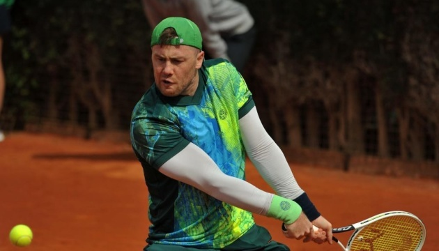 Марченко не прошел квалификацию турнира  ATP 250 в Женеве