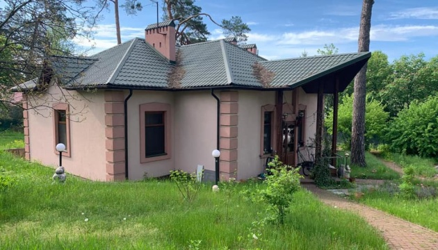 Зубко рассказал о доме в Конче-Заспе