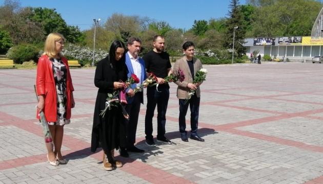 Джамала та Сеїтаблаєв вшанували пам'ять жертв геноциду кримських татар