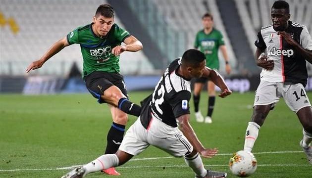 Серия А: гол и пас Малиновского помогли «Аталанте» обыграть «Дженоа»
