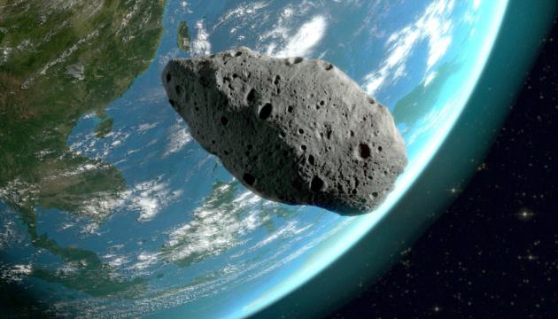 Сколько времени пойдет, чтобы сбить опасный для Земли астероид