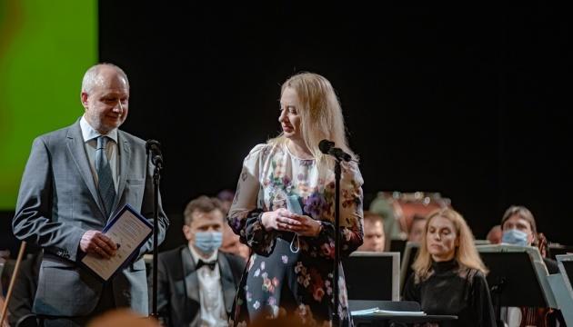 У Національній опері відбувся концерт до Дня Європи