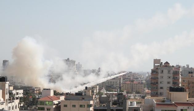 Адміністрація Байдена стримала Ізраїль від наземного вторгнення у сектор Газа – ЗМІ