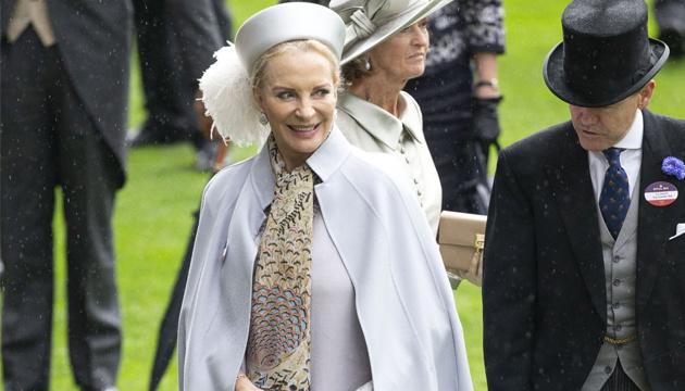 В королевской семье Великобритании - первый случай тромбоза после COVID-вакцинации