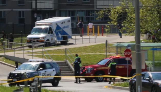 У Торонто сталася стрілянина: один загиблий і троє поранених