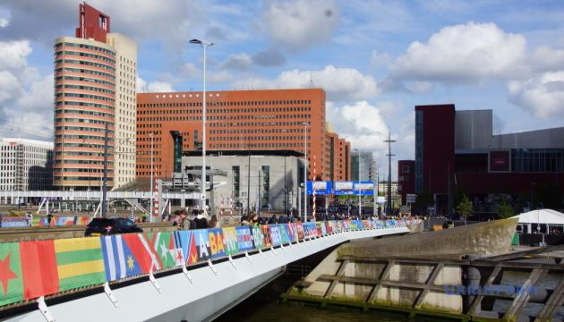 Євробачення-2021. Як проходила церемонія відкриття у Роттердамі