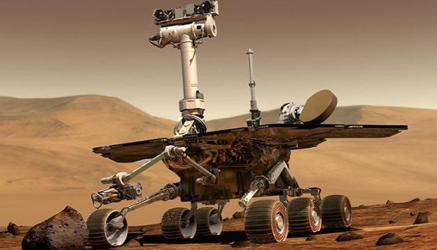 Китайцы - на Марсе