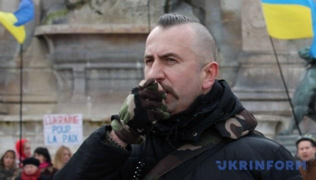 Посольство України в Кенії запросило на перегляд фільму про Василя Сліпака