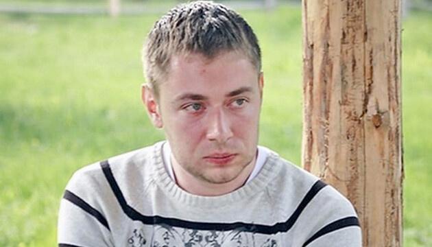 В'язню Кремля Вигівському пом'якшили умови утримання