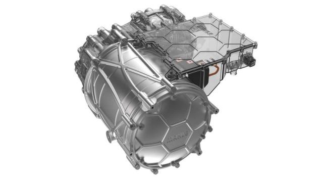 В Германии создали первый безмагнитный электродвигатель