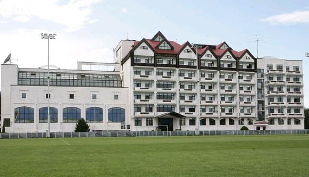 Відпустка футболістів «Динамо» триватиме до 22 червня