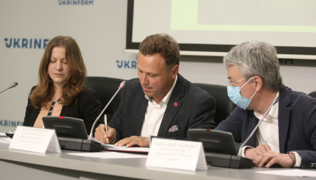 Maidan Museum: Kyiv signs agreement with German architects